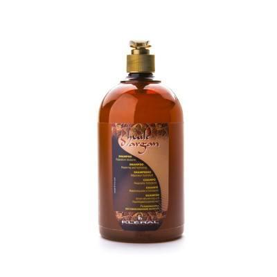 Huile d'Argan Shampoo (1000ml)