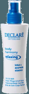 Body Harmony EAU DE MER Körper Pflege & Duft Spray