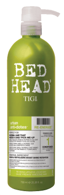 Bed Head Re-Energize Conditioner (750 ml)