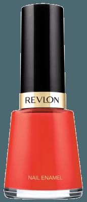 Core Nail Enamel Red Bikini