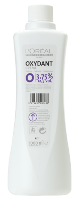 L'Oréal Oxydant Creme No. 0 3.75% (1000ml)
