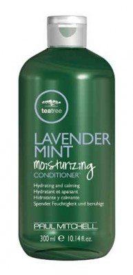 Lavender Mint Moisturizing Conditioner (300 ml)