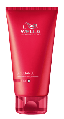 Brilliance Conditioner kräftig (200ml)