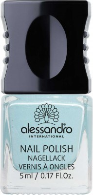 Alessandro Nail Polish SUNDAY ROSE Pastel Mint (5ml)