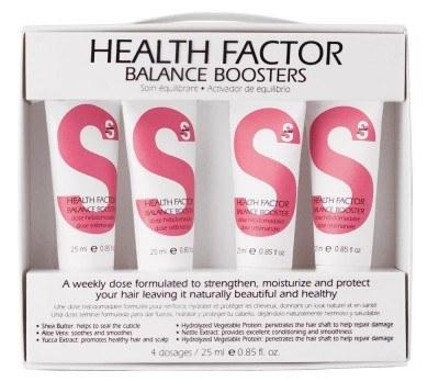 Health Factor Balance Booster (4 x 25 ml)