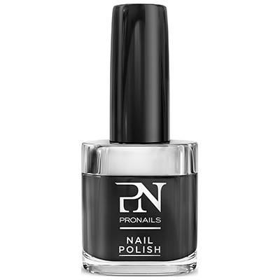 Nail Polish 81 Noir de Noir