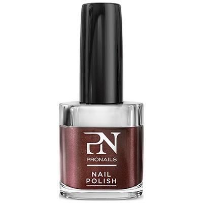 Nail Polish 125 Ebonia Touch