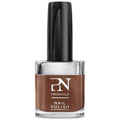 Nail Polish 251 Balmoral Brown
