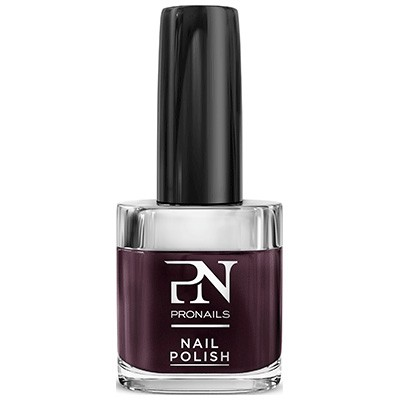 Nail Polish 257 Into The Prune Of Your Eyes