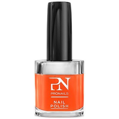 Nail Polish 271 Underground Orange