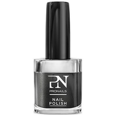Nail Polish 293 Patented Black