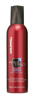 IE Repower & Color Live Root Lift Spray (250 ml)