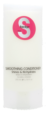 Smoothing Conditioner (200 ml)