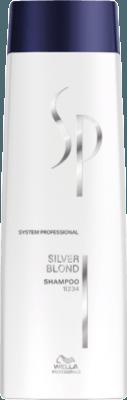 SP Silver Blond Shampoo (250 ml)
