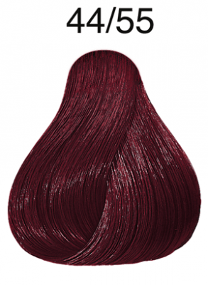 Vibrant Reds 44/55 mittelbraun intensiv mahagoni-intensiv