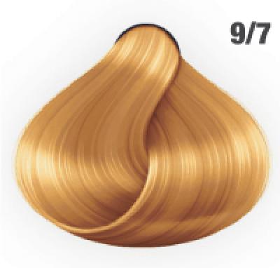 Silky Shine 9/7 Lichtblond Braun