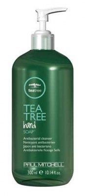 Tea Tree Liquid Hand Soap Paul Mitchell (300 ml)