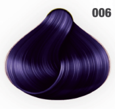 Silky Shine 006 Violett