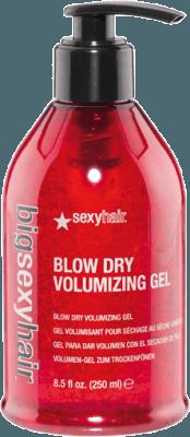 Big Blow Dry Volumizing Gel