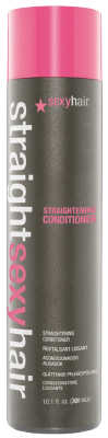 Straight Straightening Conditioner