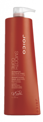 Smooth Cure Shampoo (1000ml)