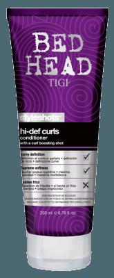 Styleshots Hi-Def Curls Conditioner (200ml)