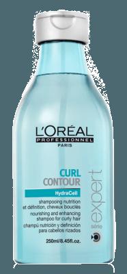 Curl Contour Shampoo (250 ml)