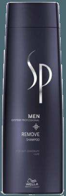SP Men Remove Shampoo (250 ml)