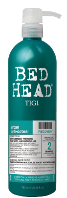Bed Head Recovery Shampoo (750ml)