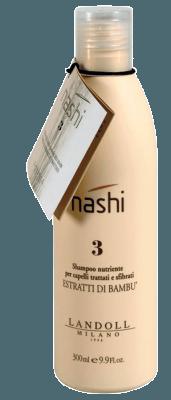 Nashi No. 3 Bamboo Shampoo