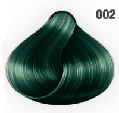 Silky Shine 002 Grün