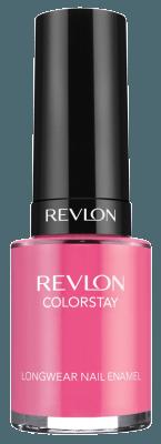 ColorStay Nail Enamel Longwear Passionate Pink 050