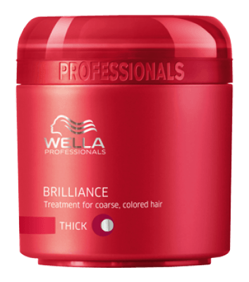 Brilliance Mask thick (150ml)