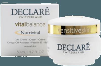 Vital Balance Nutrivital 24h Creme