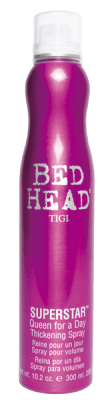Bead Head Superstar Queen for a Day (320ml)