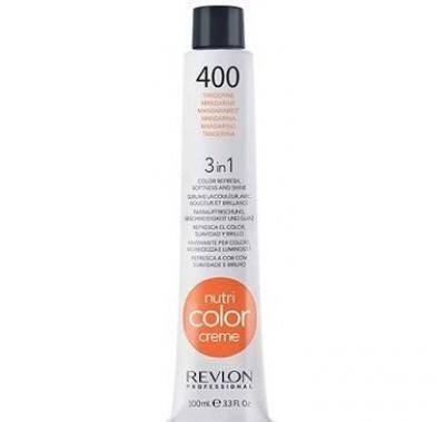Revlon Professional Nutri Color Creme 400 Mandarine (100ml)