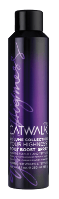 Your Highness Root Boost Spray (250ml) Catwalk
