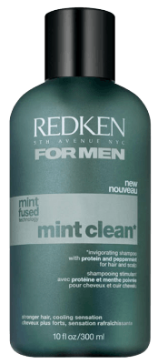 Mint Clean Shampoo (300 ml)