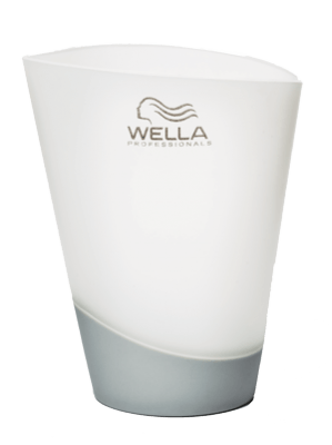 Wella Messbecher