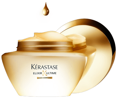 Elixir Ultime Masque (200 ml)