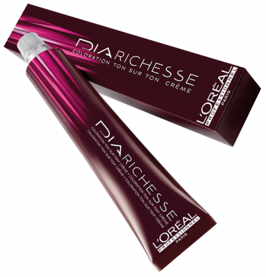 L'Oréal Diarichesse 6 Dunkelblond
