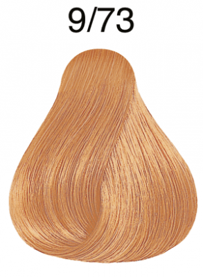 Color Touch Deep Browns 9/73 lichtblond braun-gold
