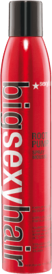 Big Root Pump Volumizing Spray Mousse