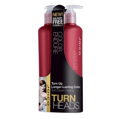 Color Endure, Shampoo & Conditioner, Duo-Pack