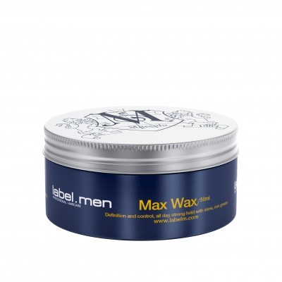 Men Max Wax (50ml)