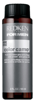 Color Camo Light Ash