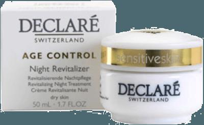 Age Control Revitalisierende Nachtpflege
