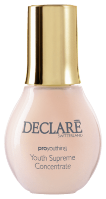 Pro Youthing Youth Supreme Concentrate (50ml) Declaré
