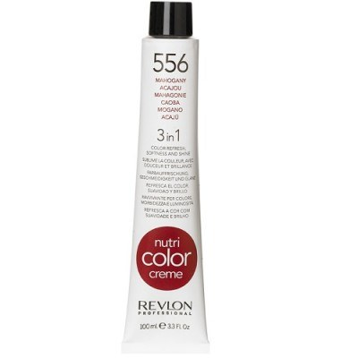 Revlon Professional Nutri Color Creme 556 Mahagonie (100ml)