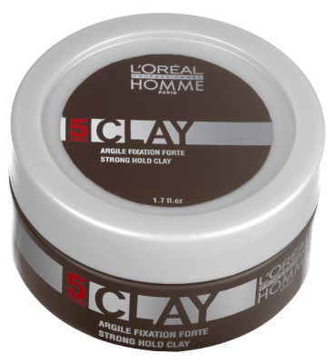 Styling Clay (50 ml)